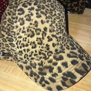 Women hat